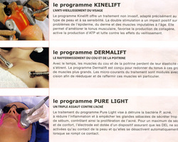 Institut Ginetti - La microdermabrasion